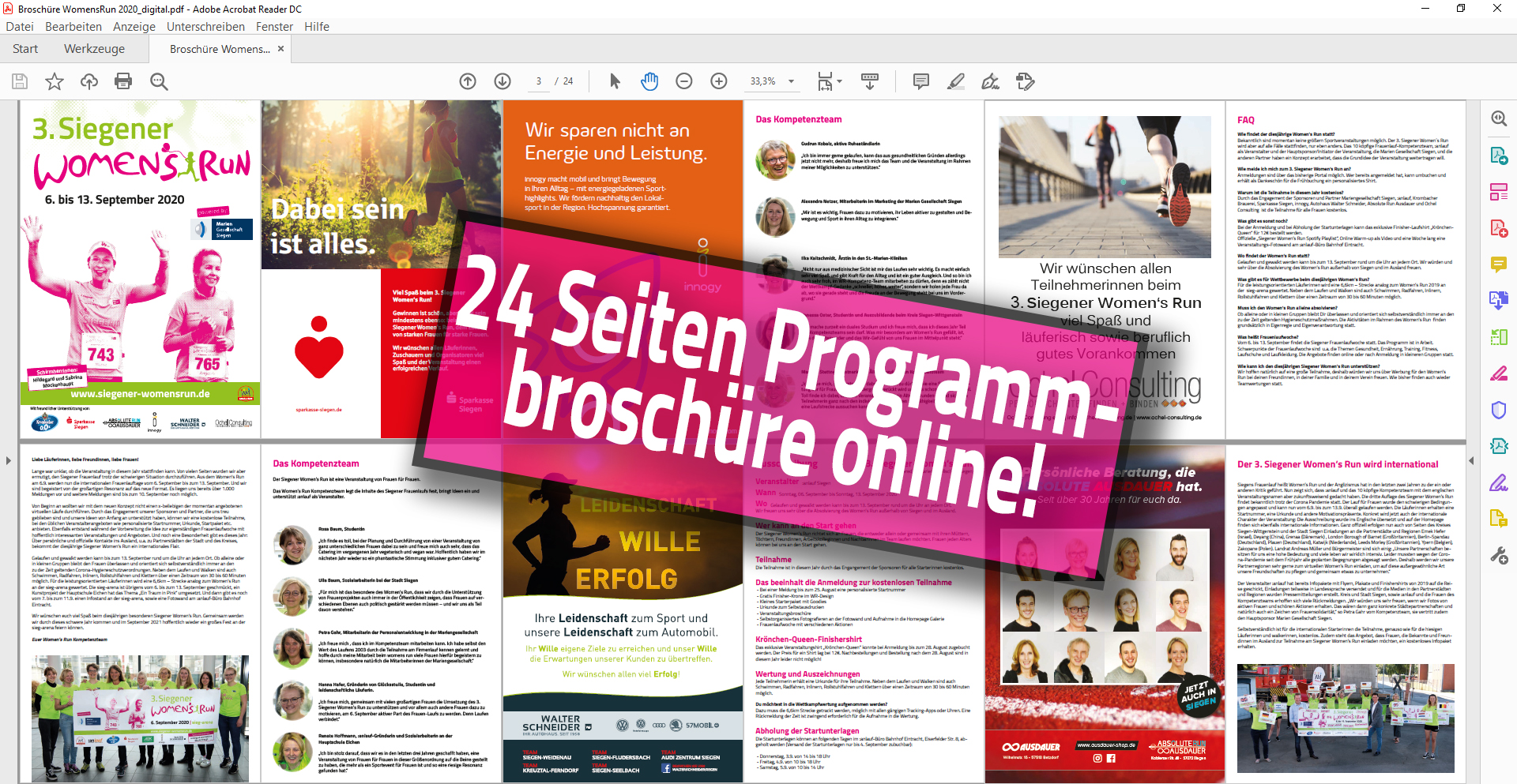 Programmbroschüre online!
